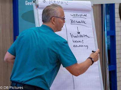 Rudy Veraar, Workshop